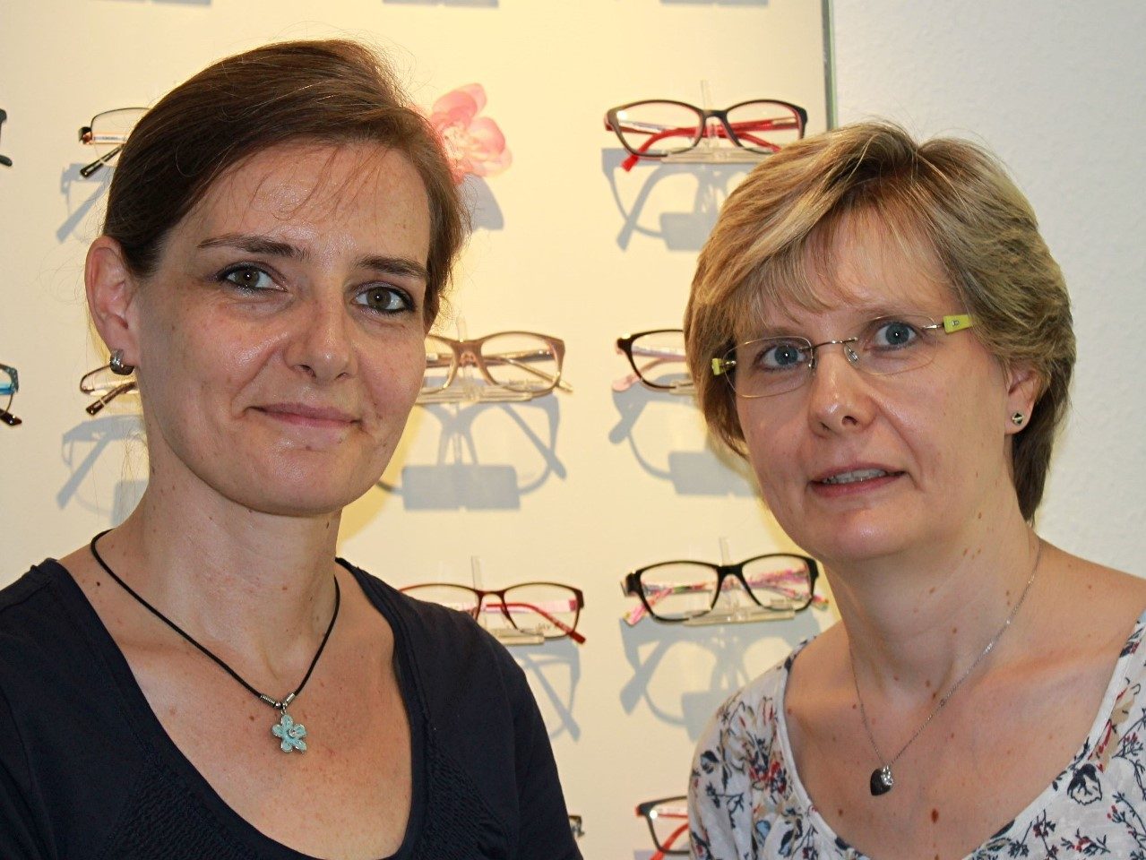 Manuela Krug & Bettina Hennig